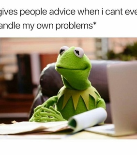 meme, lol and kermit