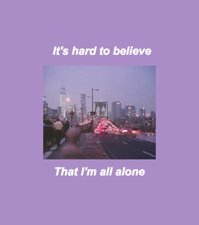purple, song and aesthetic