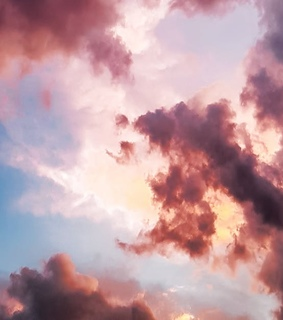 photo, sky and pretty