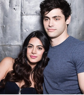 brother and sister, isabelle lightwood and alec lightwood