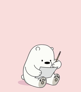 we bare bears, wallpapers and pastel wallpapers