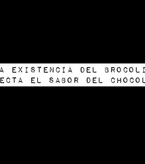 letras, chocolate and frases