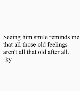 feelings, quotes and smile quotes