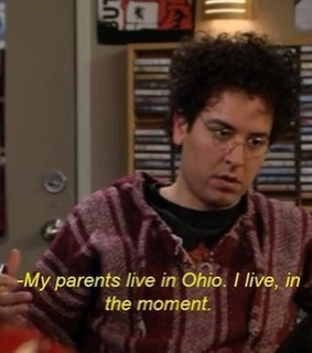 90s, quotes and tedmosby
