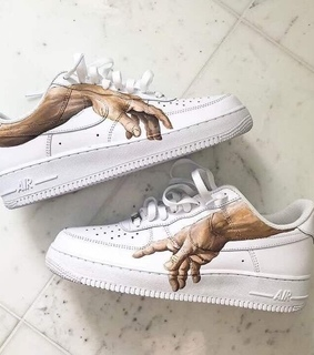 trend, airforce1 and nikeairforce