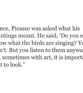 text, picasso and pablo