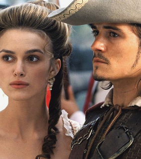 orlando bloom, peliculas and piratas del caribe