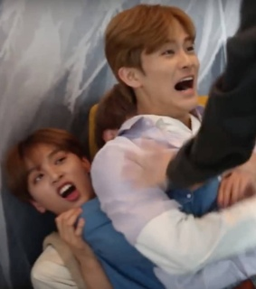 nct, nctu and nct127