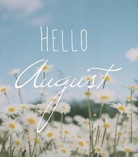 bye july, 2018 and pictures