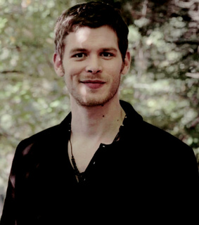 actor, klaus mikaelson and always and forever