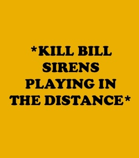 kill bill and killbill