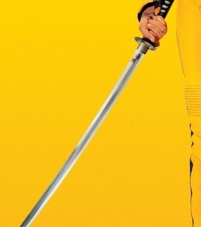 killbill and kill bill