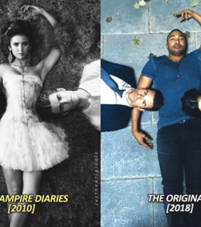 copy, elijah mikaelson and hayley marshall