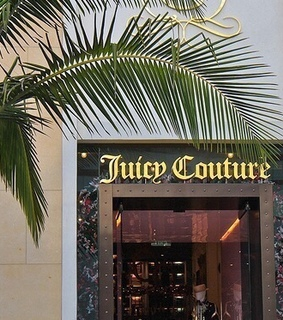 juicy couture, we heart it and store