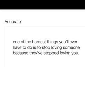 hurt, unloved and qoutes