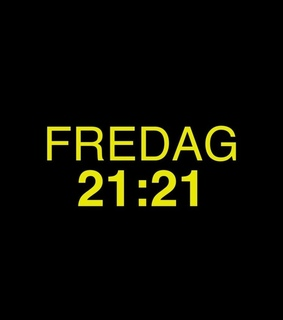 fredag, alien and yellow