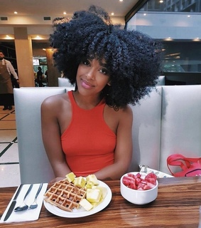 afro textures, afro hair and curly fro