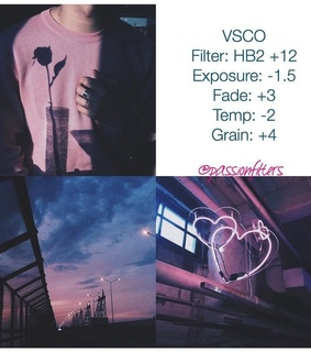 filters, tumblr and pink