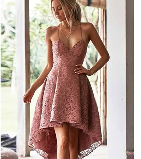 mini dress, short dress and lace dress