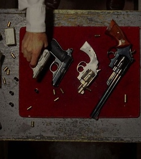 weapons, guns and jesper fahey