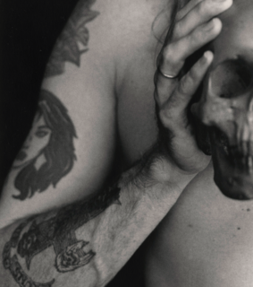 photography, vintage and tattoo