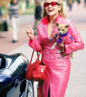 200039s, film and legally blonde