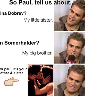 tvd, nian and the vampire diaries