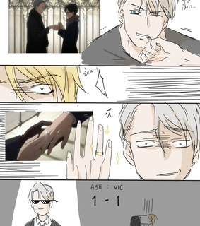 fanart, funny and victor nikiforov