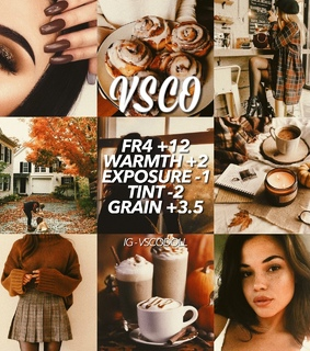 fall aesthetic, autumn and vscocam
