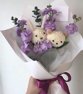 periwinkle, purple and aesthetic