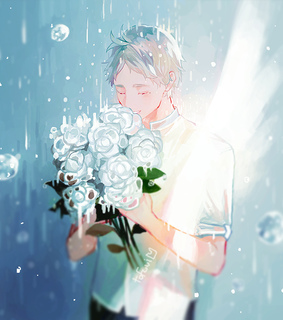 by tofuvi, aesthetic and cartoon