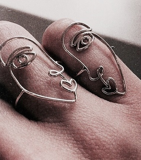 ring, accessories and rings