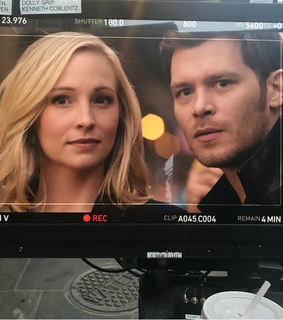 caroline salvatore, the originals and i wouldn39t forget you