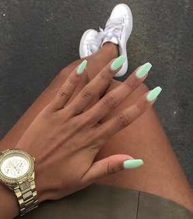 mode, beautiful nails and baby
