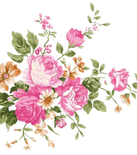 recursos, flowers png and aesthetic