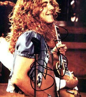 rock n roll, legend and robert plant