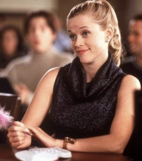 legally blonde, autumn and back to school