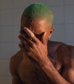 bdc, blond and shower