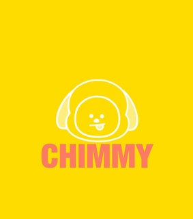 background, lockscreen and bt21 chimmy