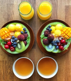 lifestyle, symmetry breakfast and morning