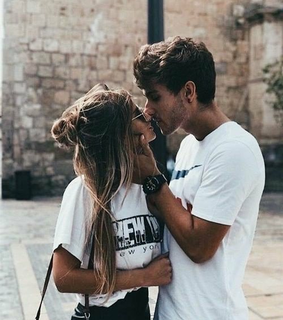 gorgeous, couple and cute