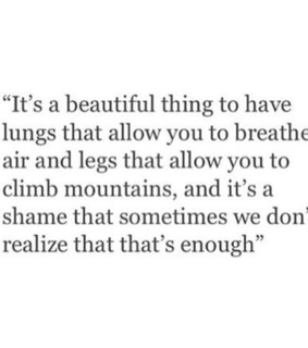 breathe, healthy and happiness