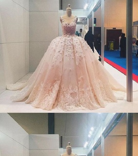 custom made dress, ball gown dress and dress lace
