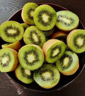 kiwifruit, foods and kiwi fruit