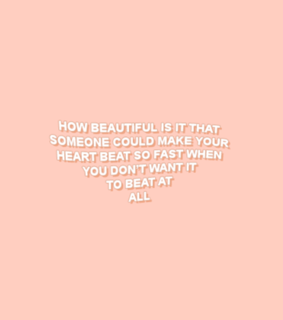 indie, aestheticyellow and pink quotes