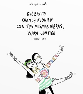amor, paz and frases