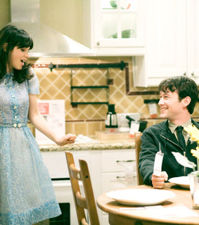 500 days of summer and movie