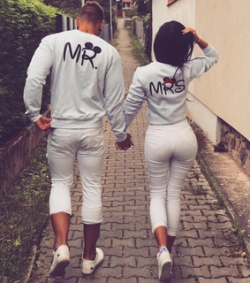 mrs, couple and mr