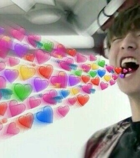 mood, love and bts