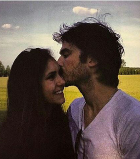 the best couple, delena and tvd
